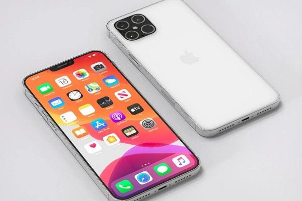 iPhone 12 5G chắc chắn sẽ sử dụng màn hình OLED