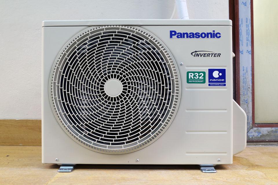 """Đánh giá điều hòa Panasonic CU/CS -XU9UKH-8: Trải nghiệm thực tế các """"đặc sản"""" của Panasonic"""