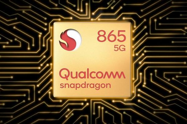Snapdragon 865+ lộ benchmark gần 650.000 điểm trên AnTuTu