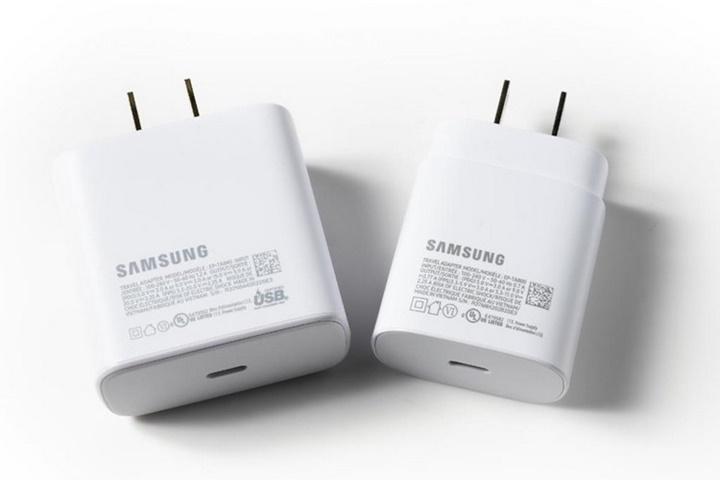 Samsung cân nhắc không kèm sạc trong hộp bán lẻ điện thoại