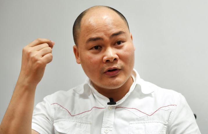 """CEO Nguyễn Tử Quảng """"nổ"""" từ công nghệ đến Covid-19: đều dùng logic và trải nghiệm thực tế để tìm ra bản chất"""