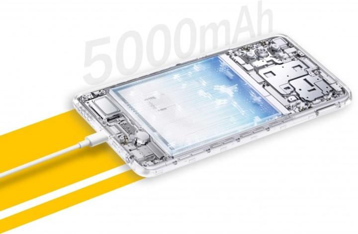 Vivo iQOO Z1x 5G ra mắt với màn hình 120Hz, giá 5,3 triệu đồng