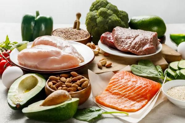 Nghiên cứu: Protein động vật giúp duy trì các bó cơ hiệu quả hơn so với protein từ thực vật
