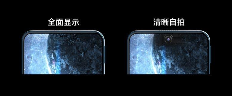 Giải pháp camera trong màn hình đầu tiên trên thế giới đã sẵn sàng để đưa vào sản xuất hàng loạt