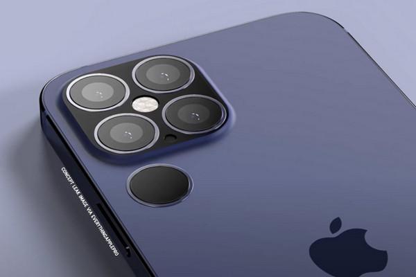 iPhone 12 Pro sẽ là iPhone đầu tiên có tới 6GB RAM?