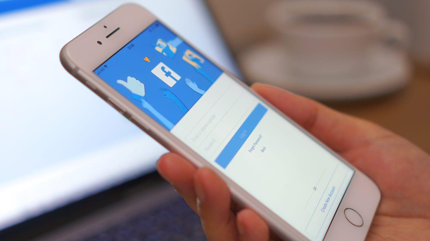 Hàng loạt ứng dụng trên iPhone đang bị crash, thủ phạm là Facebook