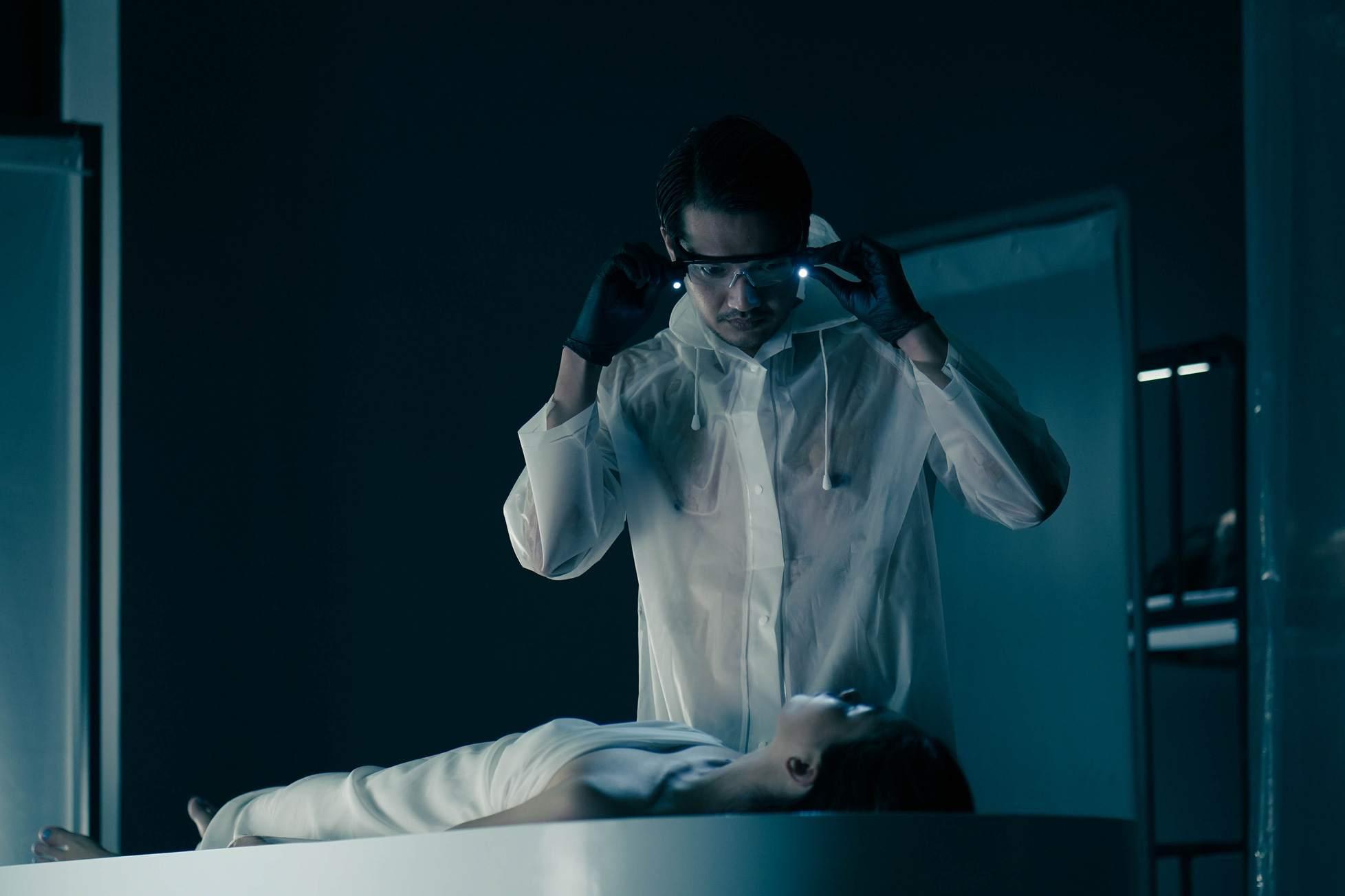 """""""Bằng chứng vô hình"""": Phim điện ảnh Việt đáng xem nhất tại các rạp phim lúc này!"""