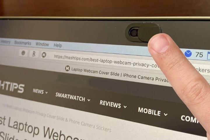 Apple cảnh báo: che chắn camera MacBook có thể làm nứt màn hình