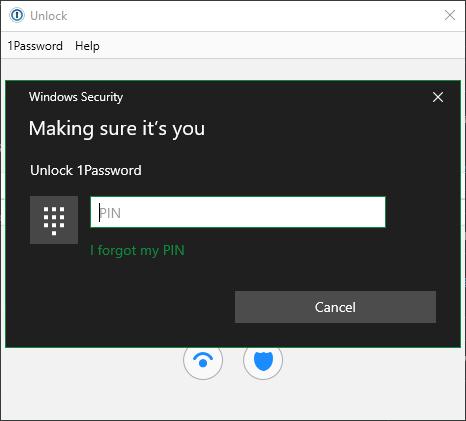 Sử dụng PIN hay password an toàn hơn trên Windows 10? 4