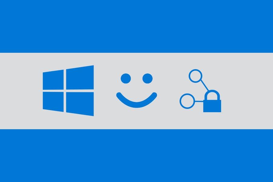 Sử dụng PIN hay password an toàn hơn trên Windows 10? 1