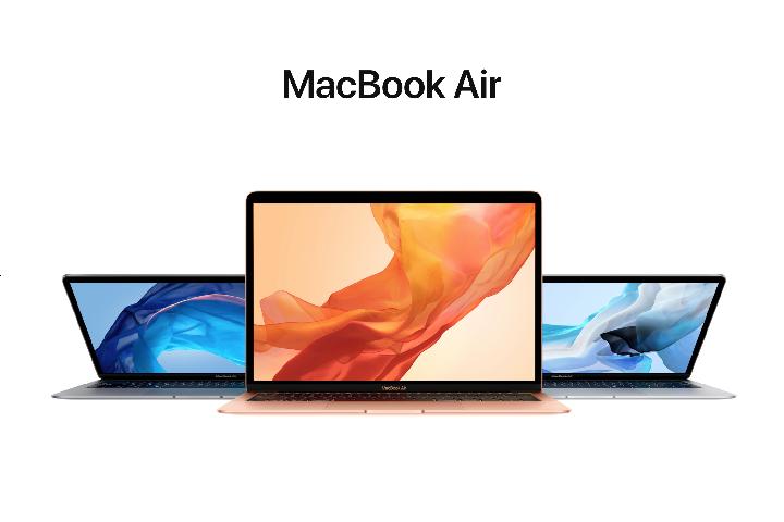MacBook Air mới chạy chip ARM có thể ra mắt vào cuối năm nay