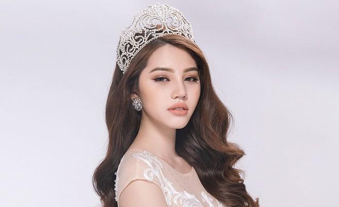 Hoa hậu người Việt tại Úc năm 2015 là ai?