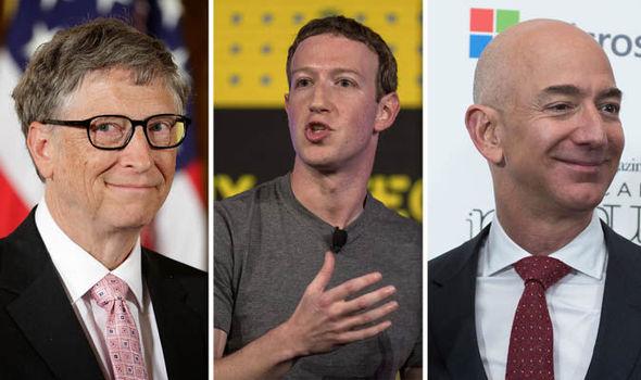Bill Gates, Mark Zuckerberg... được gia đình hỗ trợ thế nào để thành công?