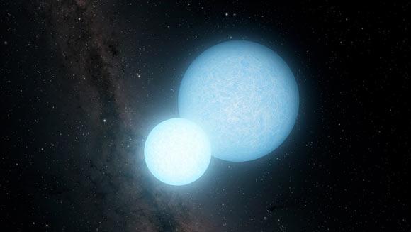 """Sự sống Trái Đất có thể đến từ """"xác sống không gian"""""""
