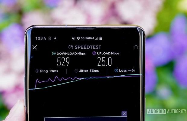 6G theo quan điểm Samsung: tốc độ tối đa 1.000Gbps, hỗ trợ hologram và VR 16K