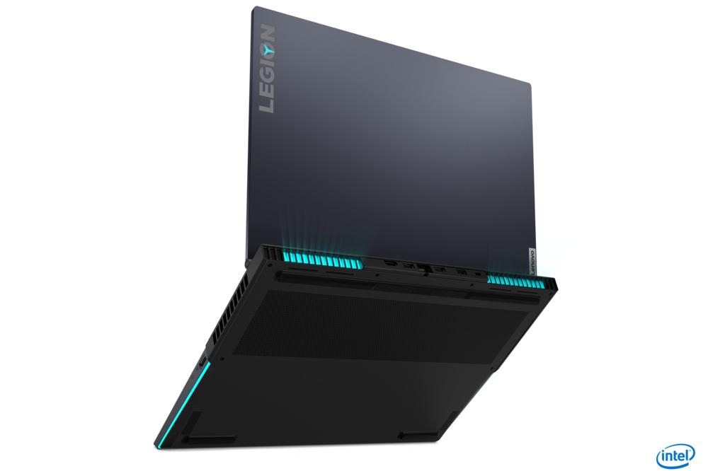 Lenovo tung loạt laptop gaming Legion và IdeaPad: chip Intel đời 10, màn hình 240Hz, pin 8 tiếng, giá từ 21 triệu