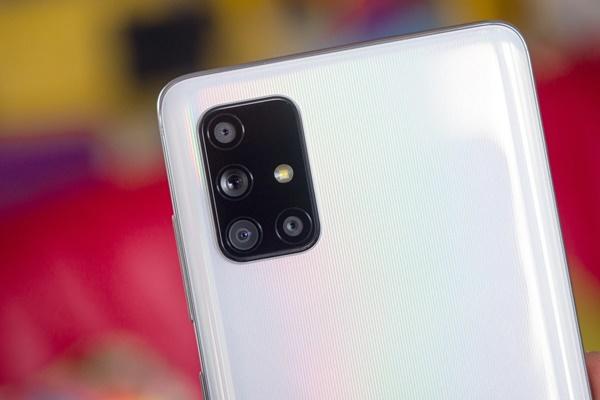 Samsung sẽ trang bị OIS cho điện thoại giá cả phải chăng trong tương lai