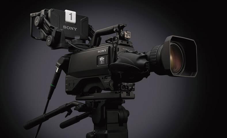 VTV có trường quay 4K đầu tiên, sử dụng giải pháp của Sony
