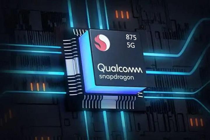 Qualcomm Snapdragon 875G sẽ được sản xuất bởi Samsung