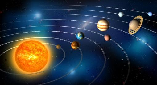 5 hành tinh nhìn được bằng mắt thường và một sao chổi xuất hiện từ cuối tuần này