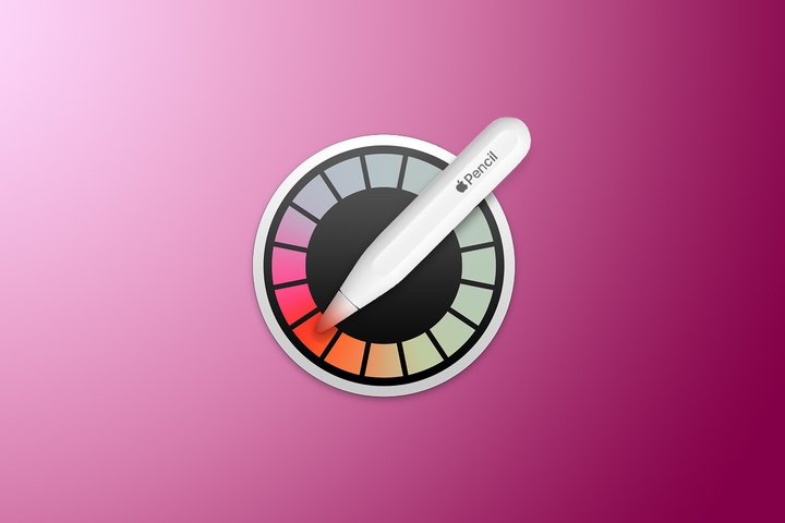 Apple Pencil trong tương lai có thể được trang bị cảm biến để lấy mẫu màu từ thế giới thực