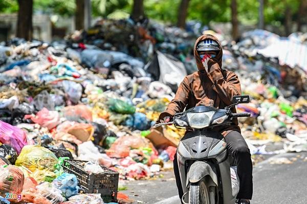 Hà Nội xử lý rác theo công nghệ thế kỷ 20