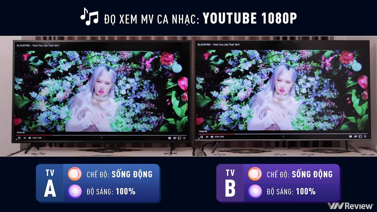 TV Nhật Hàn