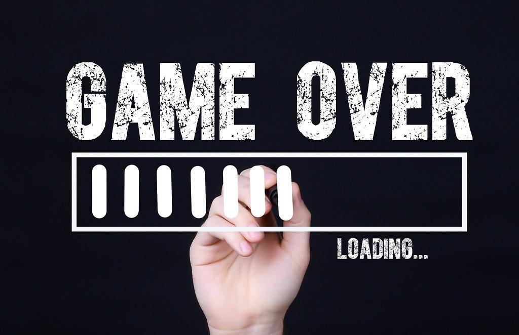 5 điều sai trái đối với game di động