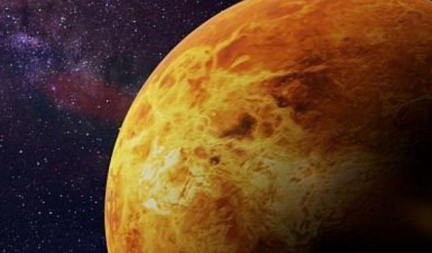 Đúng vậy, chúng ta đã nhìn thấy bề mặt Sao Kim