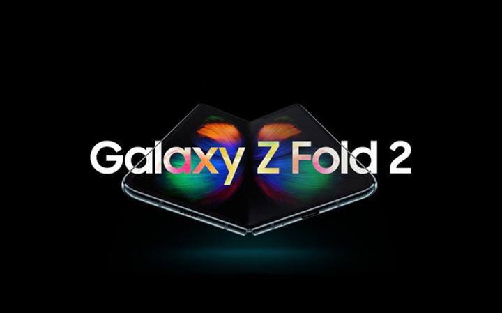Rò rỉ hình ảnh Samsung Galaxy Z Fold 2: màn hình ngoài lớn hơn nhiều so với Galaxy Fold