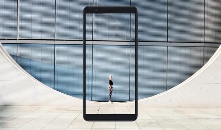 Samsung lặng lẽ giới thiệu chiếc điện thoại Galaxy A01 Core