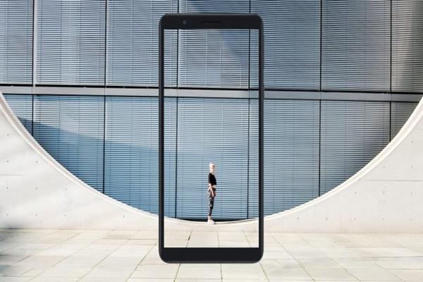 Samsung lặng lẽ giới thiệu Galaxy A01 Core: RAM 1GB, camera đơn