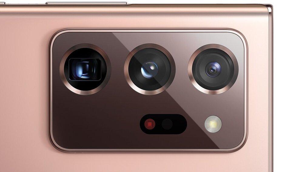 Tất tần tật mọi thông số và hình ảnh render của Galaxy Note 20 Ultra 5G trước thềm ra mắt