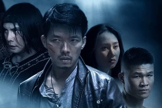 Vì sao phim Việt Nam 'Đỉnh mù sương' quy tụ toàn sao võ thuật lừng danh lại 'thất bại thảm hại'?