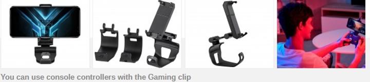 Asus ROG Phone 3 chính thức ra mắt: Snapdragon 865+, nhiều phụ kiện thú vị