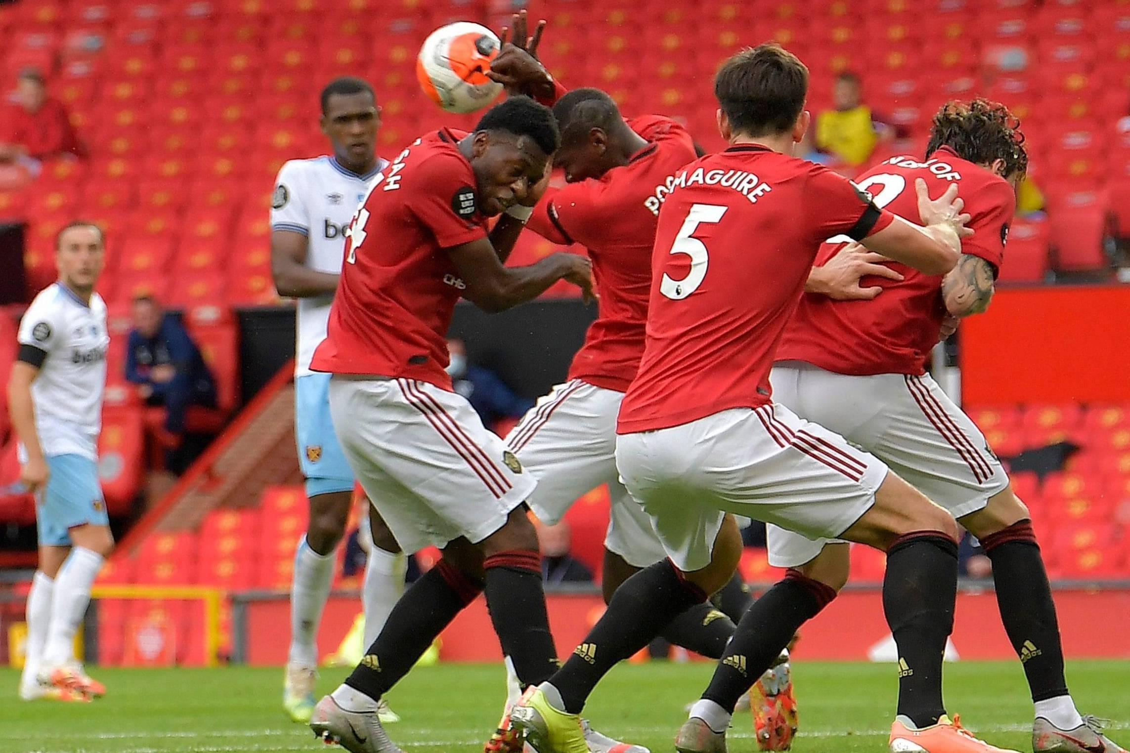 Manchester United muốn dự Champions League mùa sau phải có điều kiện gì?