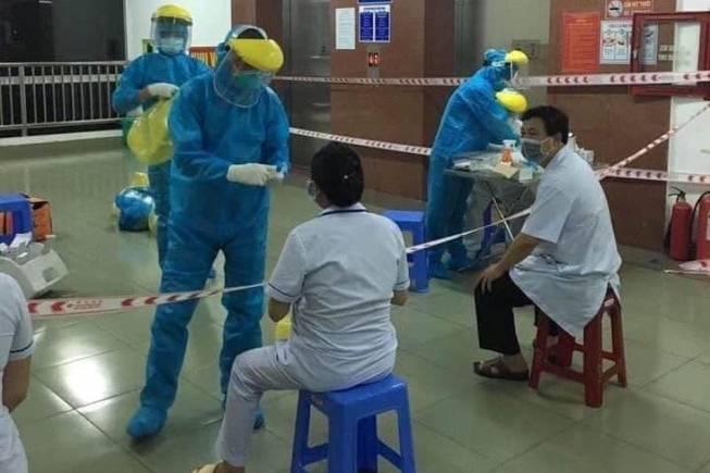 Viện Pasteur Nha Trang xác nhận ca nghi nhiễm Covid-19 ở Đà Nẵng dương tính với virus SARS-CoV-2
