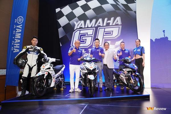 Yamaha mở chiến dịch quảng bá dòng xe Exciter tại Việt Nam