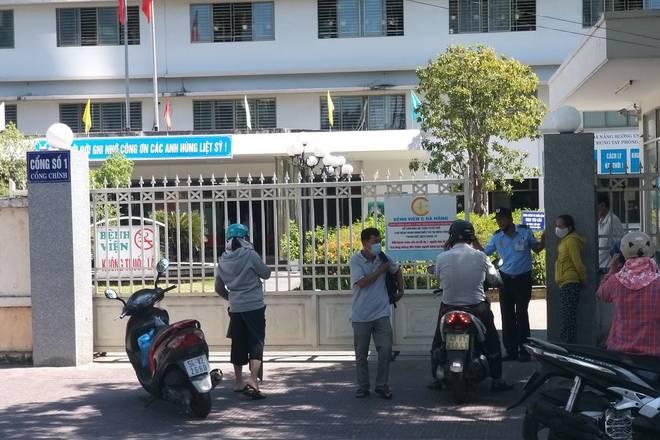 Bệnh nhân ở Đà Nẵng chính thức được xác nhận nhiễm Covid-19, trở thành ca thứ 416