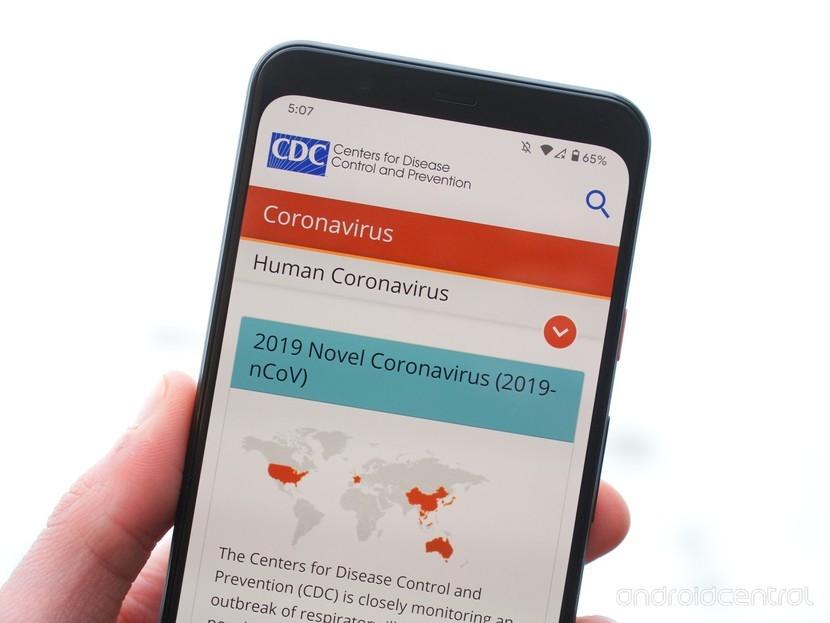 Ứng dụng coronavirus Warning của Đức bị tính năng tiết kiệm năng lượng của Samsung ngưng hoạt động