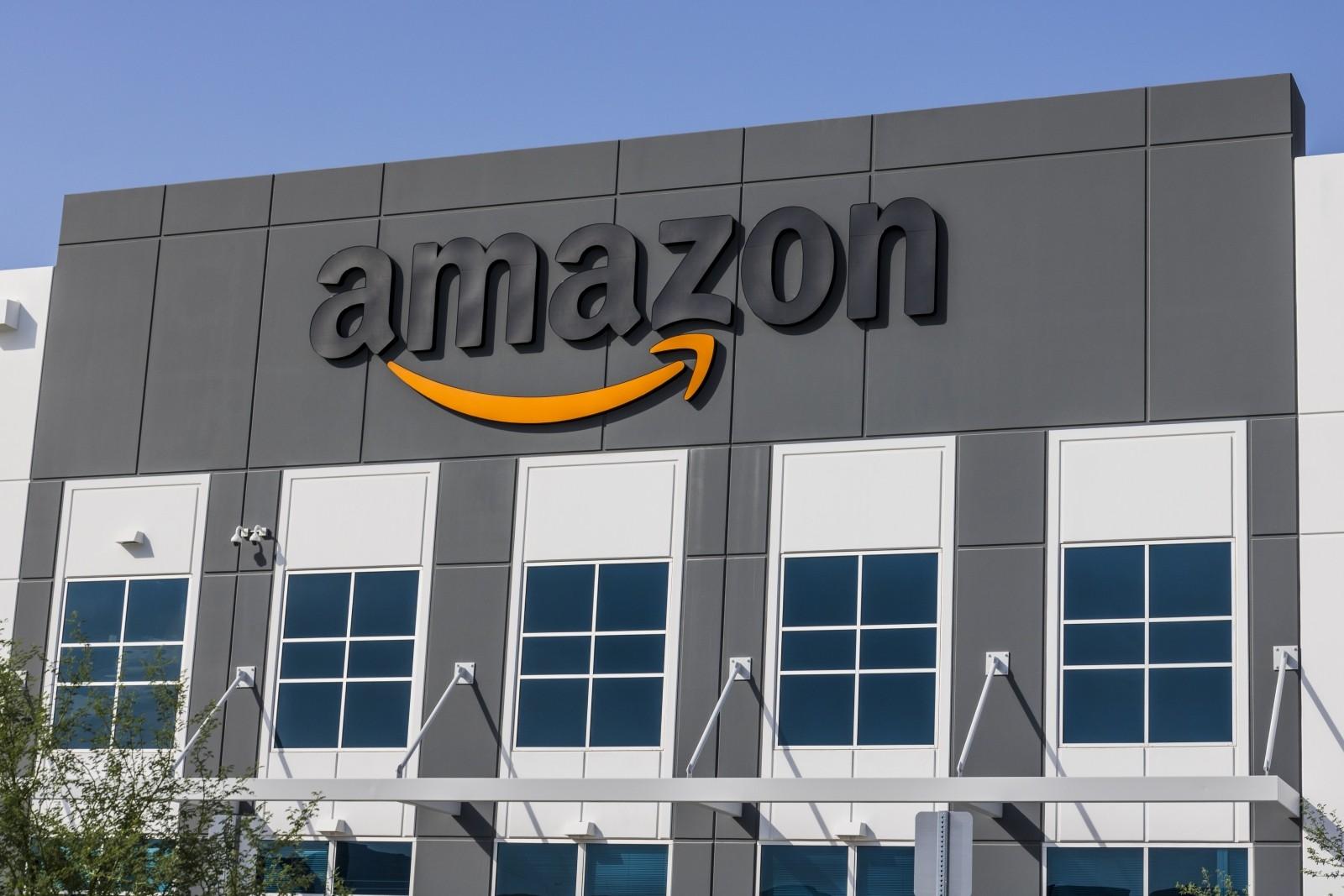 Amazon bị cáo buộc đầu tư vào các công ty nhỏ nhằm đánh cắp những ý tưởng của họ