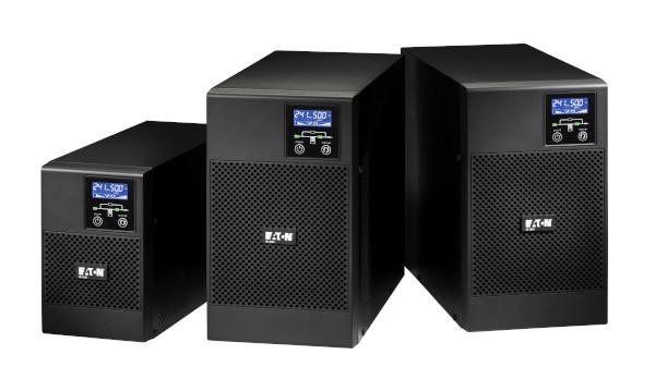 Khám phá 7 tính năng nổi bật của bộ lưu điện UPS Eaton 9E 1-3KVA