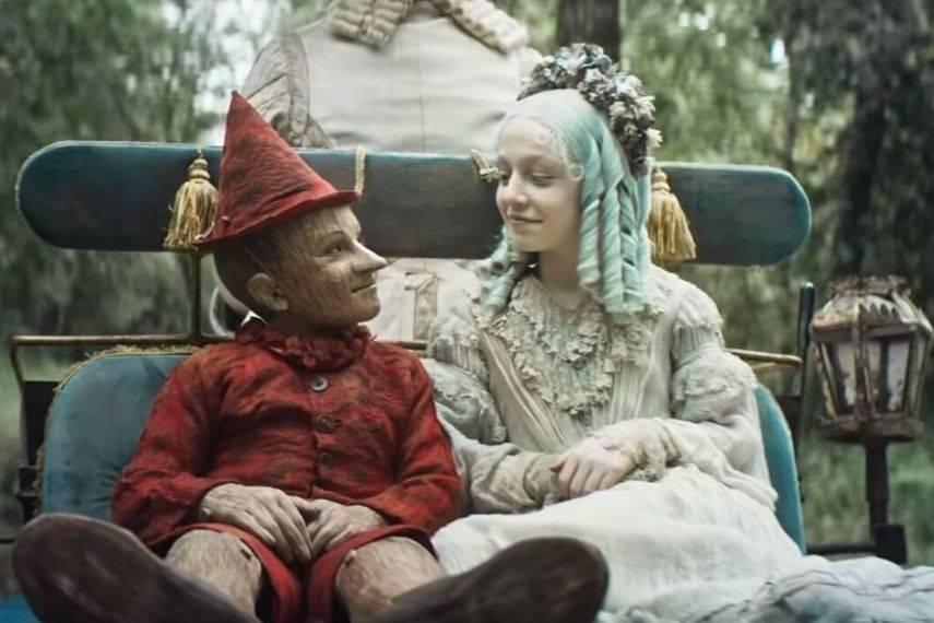 'Cậu bé người gỗ Pinocchio': Siêu phẩm phim thiếu nhi, cha mẹ nên dẫn con đi xem