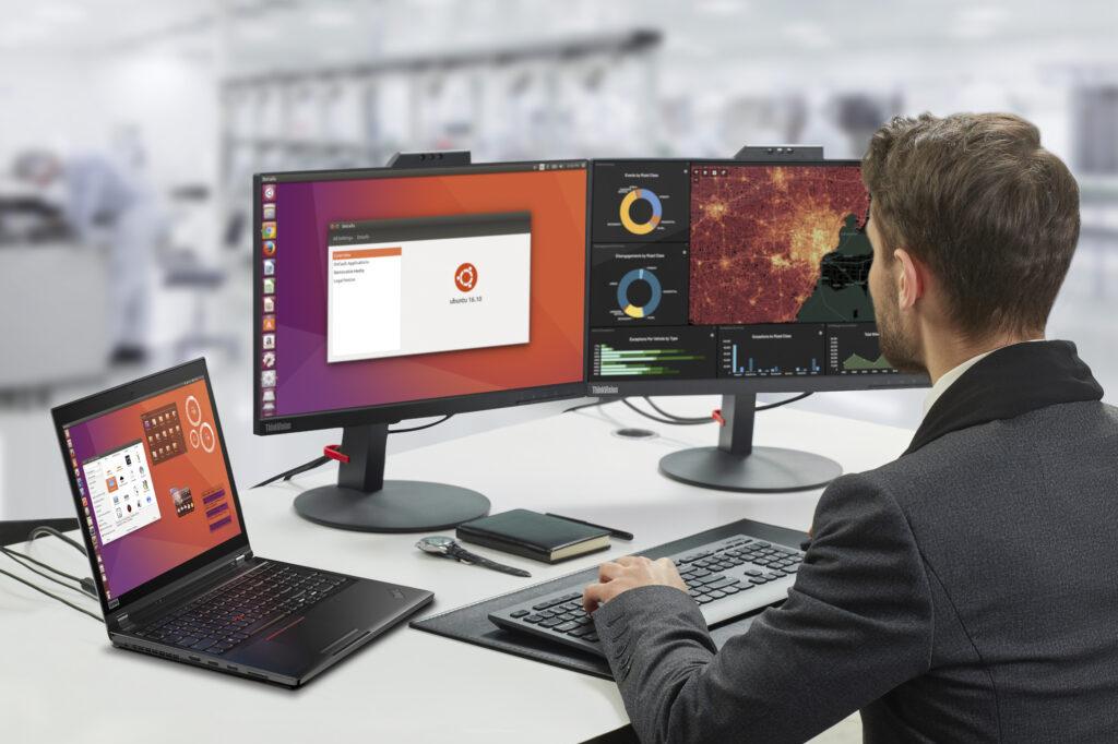 Lenovo tuyên bố đạt chứng nhận Linux cho các dòng máy trạm ThinkPad và ThinkStation