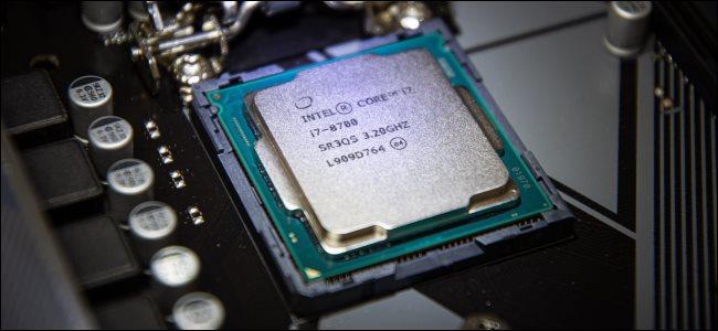 Giải mã những cái tên vi kiến trúc CPU của Intel