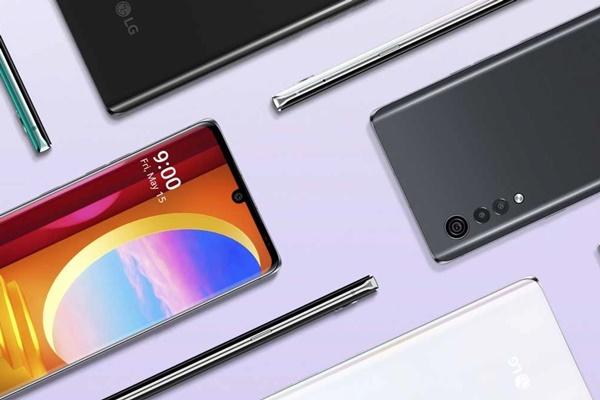 LG Velvet 4G ra mắt với chip flagship đời 2018, giá mềm hơn bản 5G