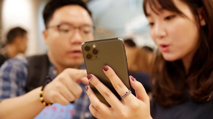Apple thay đổi nhà cung ứng màn hình OLED: cơ hội cạnh tranh với Samsung của LG