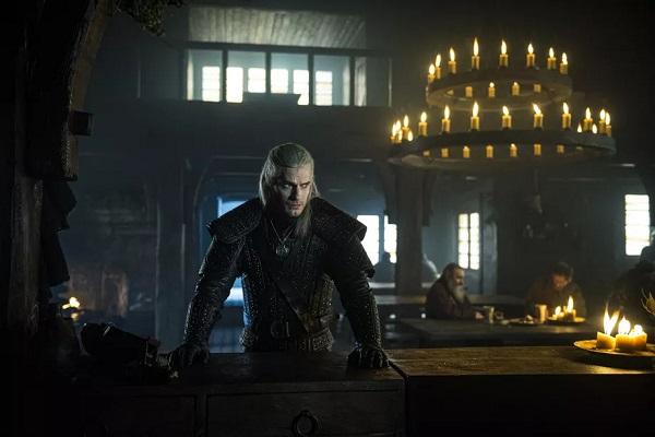 Vũ trụ Witcher được mở rộng với một phần ngoại truyện mới toanh