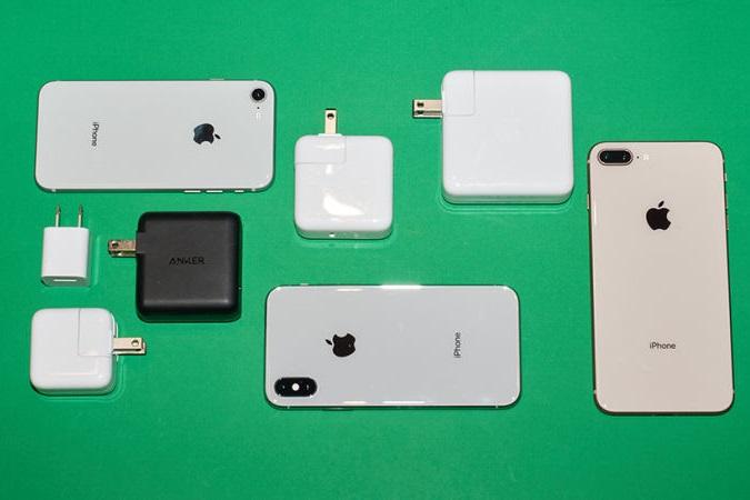 Vì sao nhiều ông lớn như Apple không mặn mà với sạc siêu nhanh?