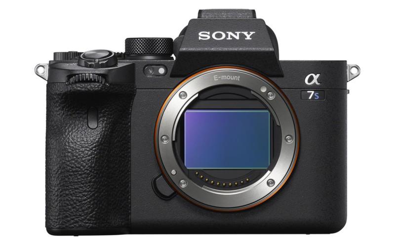 Sony ra mắt a7S III: quay video RAW 16-bit, menu mới và hệ thống AF mới